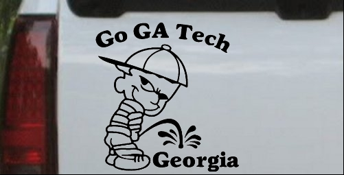 Go GA Tech