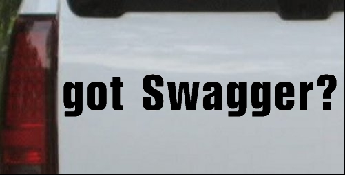 got Swagger
