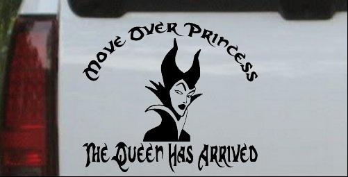Move Over Princesses