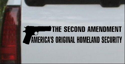 AMERICAS ORIGINAL HOMELAND SECURITY