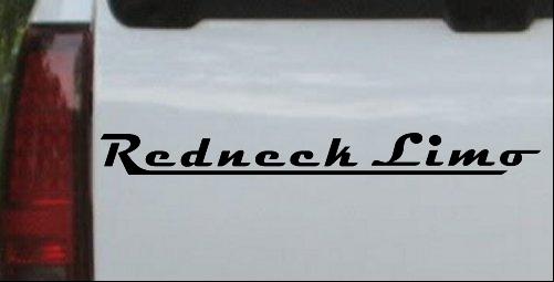 Redneck Limo