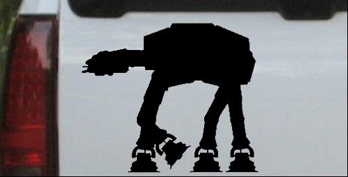 Star Wars Walker AT-AT
