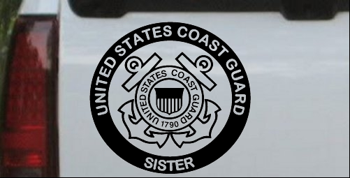 United States Coast Guard Sister