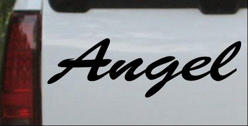 Angel Text BrushScript