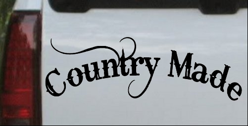 Country Made