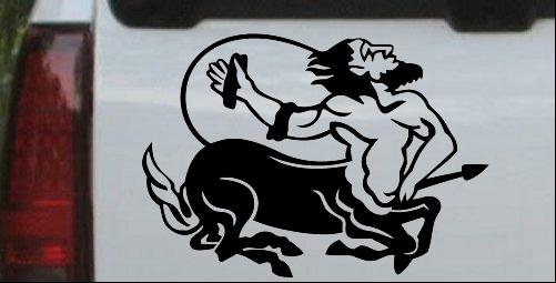 Pan Greek Mythology