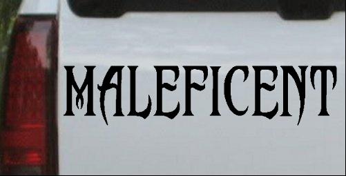 Malefincent