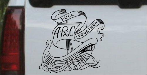 Argonaut Emblem