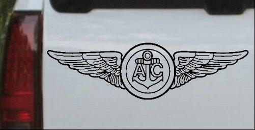 USN Navy Aircrew Wings