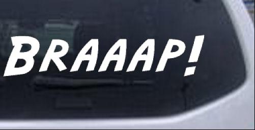 Braaap Adventure Words car-window-decals-stickers