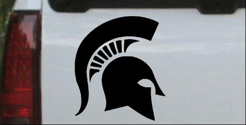 Spartan Viking Helmet