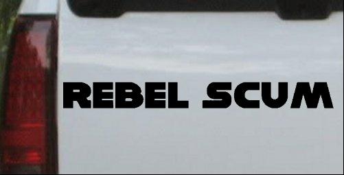 Rebel Scum Star Wars