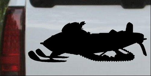 Snowmobile Snow Mobile