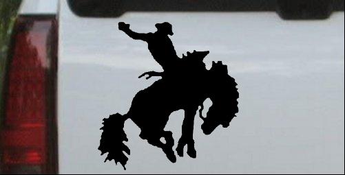 Rodeo Bronco