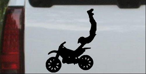 Dirtbike Trick 2