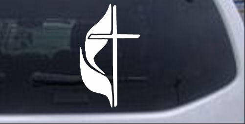Strong Cross Vinyl Decal Cross Car Decal Cross Sticker Etsy Christian Car Decals Car Decals Vinyl Vinyl Decals