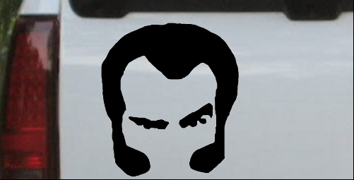 Unknown Hinson Hair And Sideburns