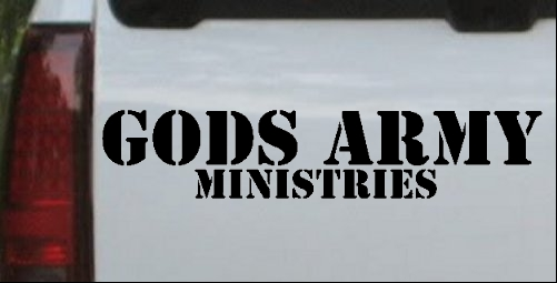 Gods Army Ministries