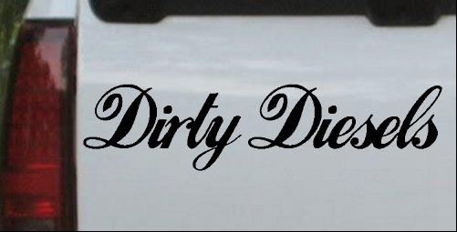 Dirty Diesels