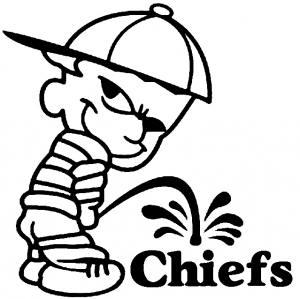 Pee On Chiefs