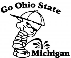 Go Ohio State