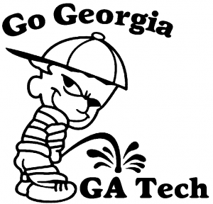 Go Georgia