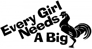 Every Girl Needs One