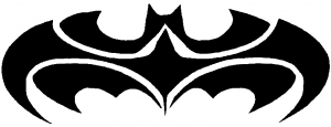 Tribal Batman
