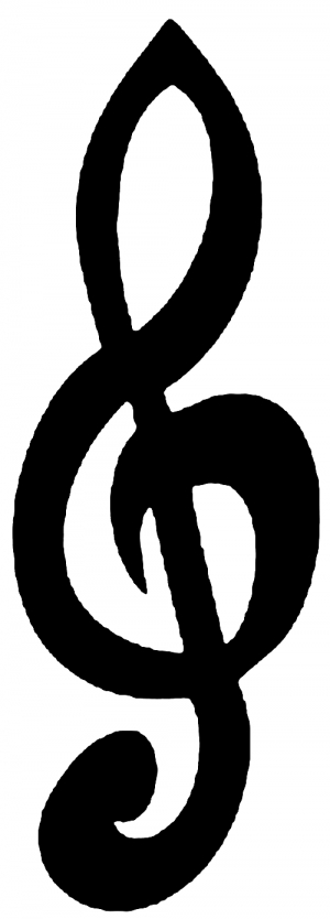 Music Note Other car-window-decals-stickers