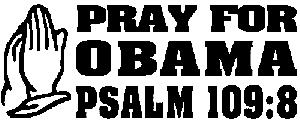 Pray For Obama