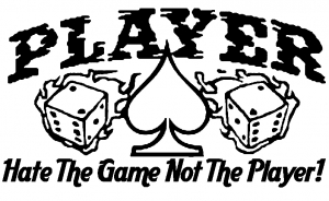 Hate the Game not the Player