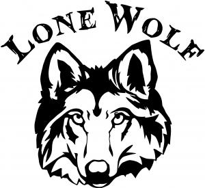 Lone Wolf Head