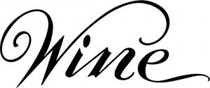 Wine Restaurant Bar Business car-window-decals-stickers