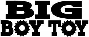Big Boy Toy