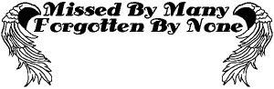 Missed By Many Christian car-window-decals-stickers