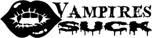 Funny Vampires Suck