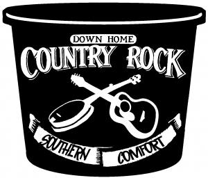 Country Rock Southern Comfort Tub