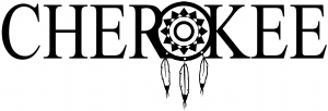 Cherokee with Dreamcatcher O