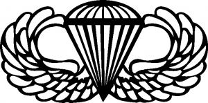 Parachutist Badge (United States) - Wikipedia