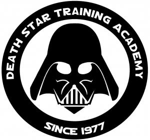 Star Wars Death Star Training Academy Darth Vader