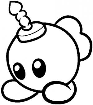Mario Bombette