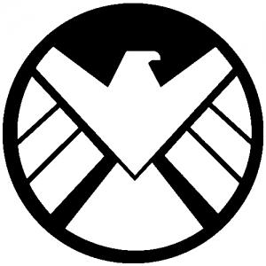 SHIELD Symbol Logo