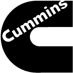 Cummins Diesel Big C Off Road car-window-decals-stickers