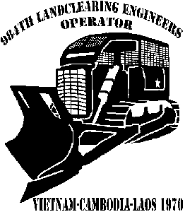Large Rome Plow 984th LandClearing Engineers