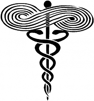 Symbol for Respiratory Therapy