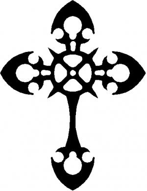 Rad Cross