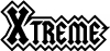 Xtreme Words car-window-decals-stickers