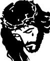 Jesus with tear