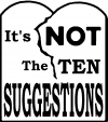 Not 10 Suggestions Christian car-window-decals-stickers