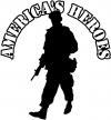 Military American Heroes